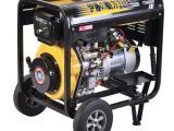 柴油发电焊机