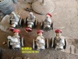 输油泵-YCB-8-0.6不锈钢圆弧齿轮泵-型号齐全
