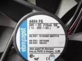EBM 4484FG交流风扇 国内高端销量