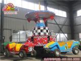 狂车飞舞自控飞机大型游艺设施 小型儿童游乐设备专业品质