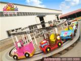 迷你穿梭 户外游乐设备迷你穿梭 儿童轨道小火车迷你穿梭厂家