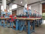 PVC涂层布专用热合机