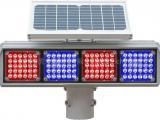 泉州道路警示灯,泉州太阳能爆闪灯销售