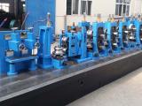 直缝焊管设备价格 焊管机械操作