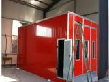 厂家供应汽车烤漆房,环保烤漆房,家具烤漆房,远红外线烤漆房