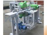 四面拉丝机 木工四面砂光机 小型拉丝机价格