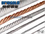 金桥镀锡铜绞线 TJ150镀锡铜绞线 镀锡铜绞线生产厂家