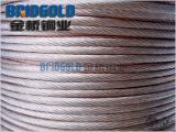 25平方镀锡铜绞线价格 金桥铜绞线 接地铜绞线