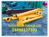 粉料螺旋输送机封闭式输送机不锈钢螺旋输送机价格湿料输送机厂家