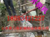 宁夏银川机载式PLE320劈裂机厂家直销