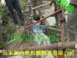 宁夏石嘴山机载式劈裂机厂家