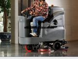 重庆洗地机  驾驶式洗地机GM110BT85