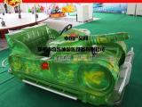 坦克车新款广场电瓶车奇乐迪现货供应