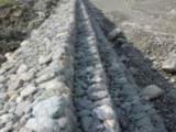 路桥防护边坡加固5%锌铝合金固滨笼
