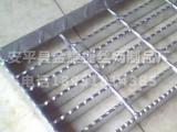 镀锌齿形钢格板_桥梁建筑钢格板【金耀捷】现货