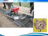 专业生产衬砌机 渠道衬砌机现场 梯形渠道衬砌机
