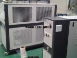 高端冷却机-不同冷水机的配件应用
