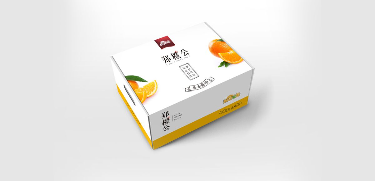 产品包装设计,食品包装设计,水果包装设计