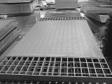 厂家直销地格栅钢格板,供应不锈钢钢格板,热镀锌钢格板
