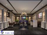 济南珠宝玉器展柜制作—济南纯一展柜饰品烤漆展柜设计公司