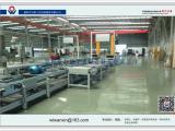 新能源汽车驱动电机生产线 电机装配线