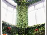 仿真植物墙那家公司好