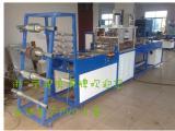 全自动PVC地热膜高频热合机