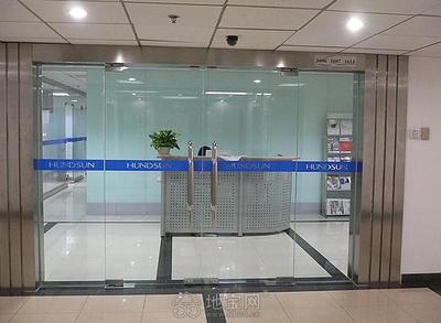 上海玻璃门电控锁安装维修 门禁系统安装 磁力锁安装