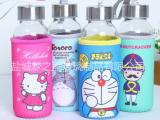梦之雨 卡通玻璃水杯 广告促销水杯 厂家批发销售