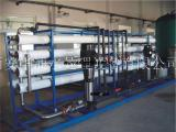 超滤纳滤设备生产厂家 找西安华浦 大品牌 有保障