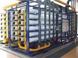 高纯水设备 西安华浦 厂家直销