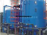 机械过滤器设备 找西安华浦 行业领先 国内首选