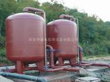 生活饮用水处理设备 选西安华浦 使用放心