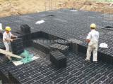 建设海绵城市 雨水收集综合再利用装置 找西安华浦