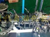 500定子组合机/自动转盘式磁条装配机/自动磁瓦弹弓装配机