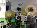 自动抛光机设备/030叠铆机/130自动碳精设非标自动化设备