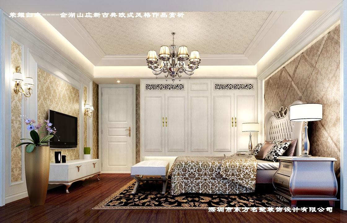 深圳复式别墅设计公司哪家好