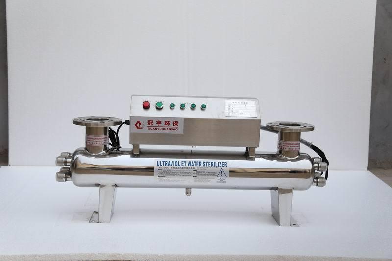 厂家直销ZM-I水箱自洁消毒器
