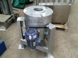 新型食用油快速滤油机