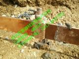 铜包钢扁钢高质量高质保十年畅销