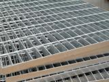 厂家供应钢格板 压焊钢格板 扁钢钢格板 水沟盖板