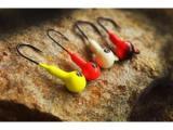 球形铅头钩 鱼猎人渔具Q05系列铅头钩