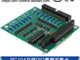 阿尔泰科技32路光隔离数字量输入卡ART2514数据采集卡