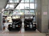 六人座电动老爷车(LT-A6.FA)