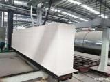 新型加气混凝土砌块设备改进特点