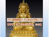 藏族佛像盛鼎佛像铸造厂家