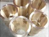 工程机械液压油缸配件铜套