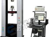 WDW-100E铝合金型材拉力、剪切强度试验机