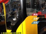 二手电瓶叉车推荐 1.5吨海斯特电动叉车 二手前移式堆高叉车