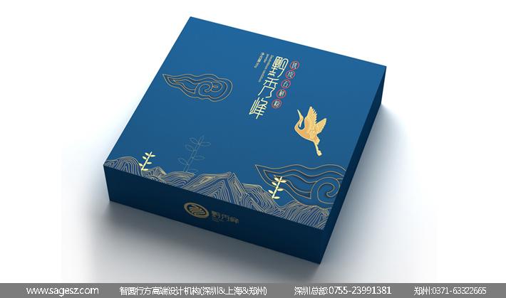 产品供应 商务服务 创意设计/公司 包装设计 铁皮石斛礼盒包装设计